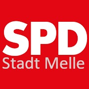 Logo: SPD Melle